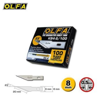 olfa kb4-s/100