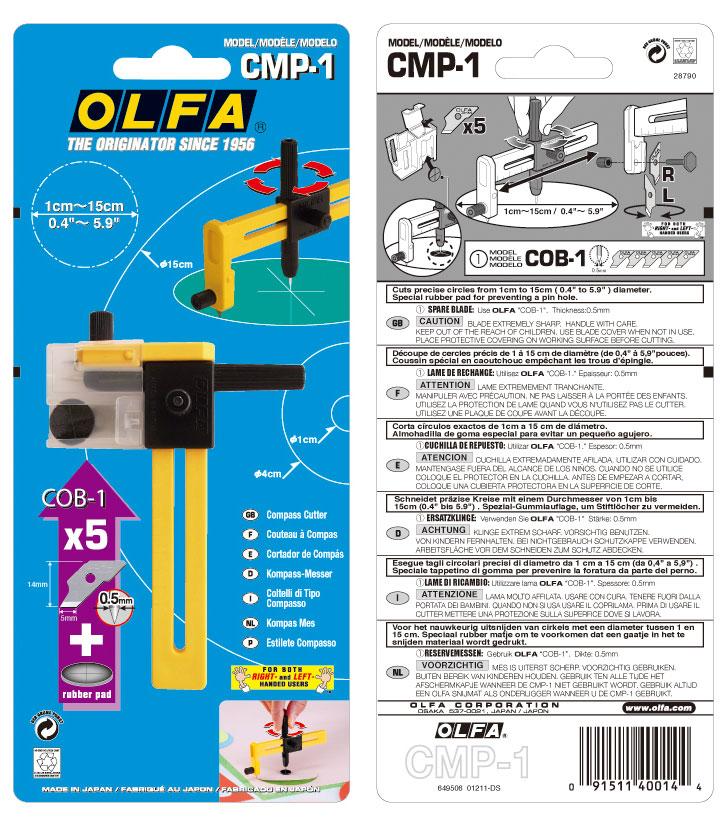 olfa cmp-1
