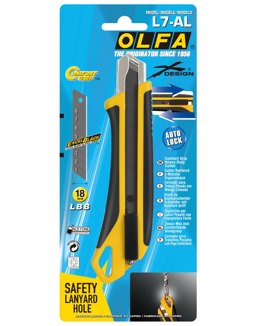 olfa l7-al