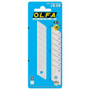 olfa lb-6b