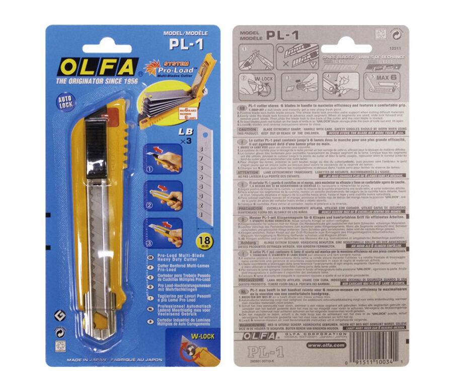 olfa pl-1
