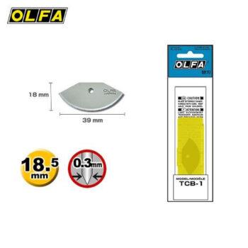 olfa tcb-1
